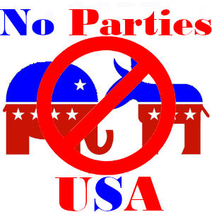 No Parties U.S.A.